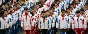 Çin Eğitim Sistemi