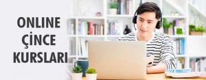 Online Çince Kursları