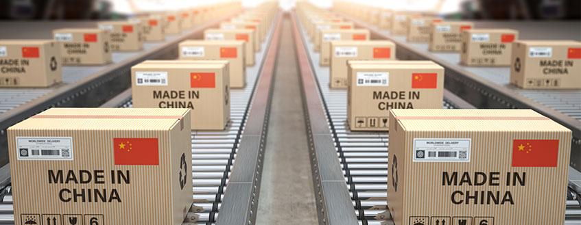 Çin'de Ürün Araştırma Hizmeti