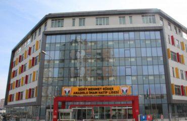 Şehit Mehmet Güder A.İ.H.L