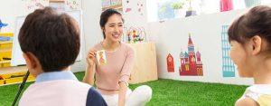 Çince Oyun Ablası Hizmeti