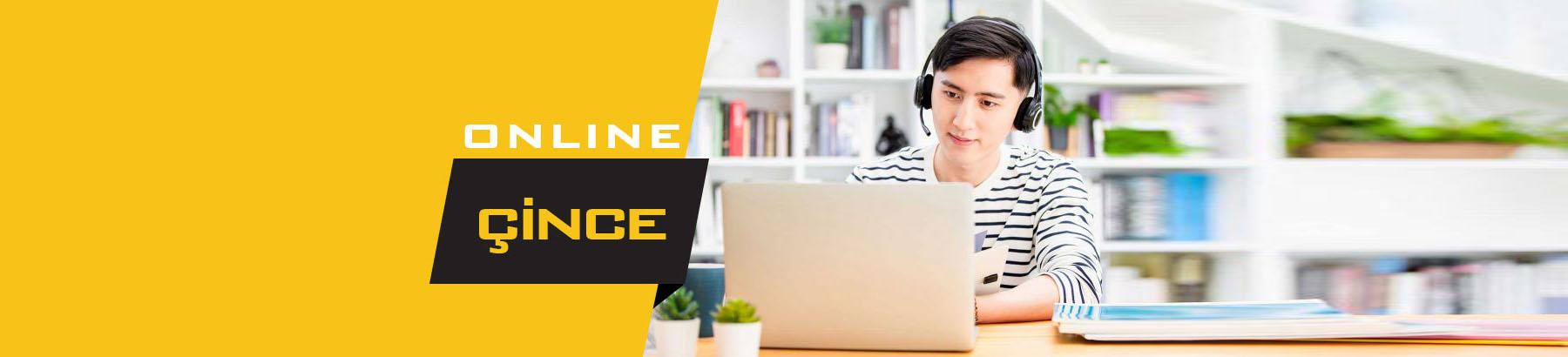 Çince Online