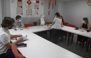 Çince Kursu1